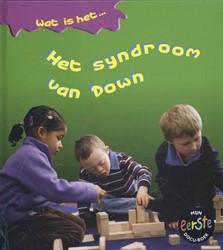 Het syndroom van Down -9054958782-A-GEB Royston, Angela