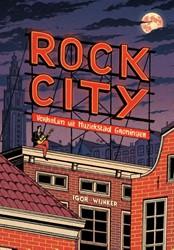 Rock City Wijnker, Igor