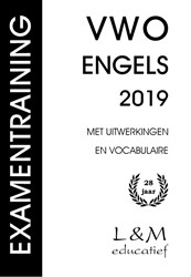 Examentraining Vwo Engels Honders, H.G.A.