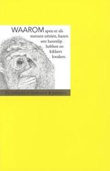 Waarom apen er als mensen uitzien, hazen Marum, Hubert van
