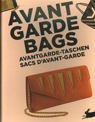 AVANT GARDE BAGS -AVANTGARDE-TASCHEN SACS D&apos T-GARDE