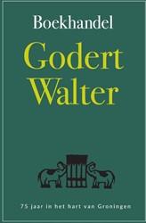 Boekhandel Godert Walter -75 jaar in het hart van Gronin gen
