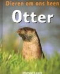 Otter -905495812X-S-GEB Leach, Michael