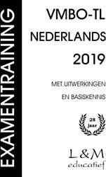 Examentrainingen Vmbo-tl Nederlands Broekema, Gert P