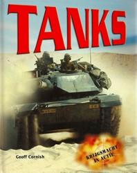 Tanks -9054958197-A-GEB Cornish, Geoff