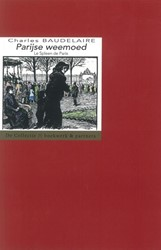 Parijse weemoed  Le Spleen de Paris  Kle -le spleen de Paris Baudelaire, Charles
