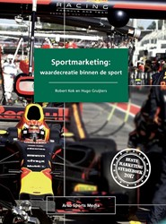Sportmarketing: waardecreatie binnen de Kok, Robert