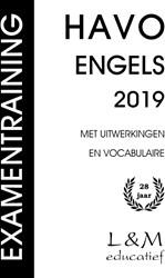 Examentraining Havo Engels Honders, HGA (Erik)