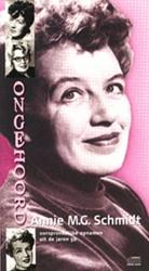 Annie M.G. Schmidt, jaren 50, 2 Cd' -oorsponkelijke opnamen jaren & 50 Schmidt, Annie M.G.