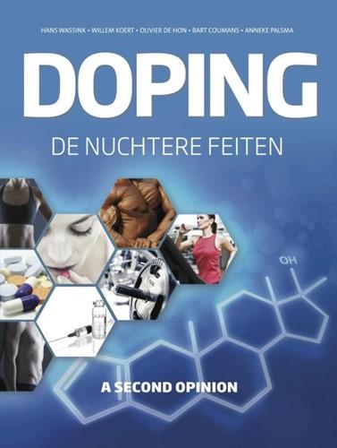 Doping -de nuchtere feiten Wassink, Hans