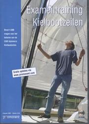 EXAMENTRAINING EXAMENTRAINING KIELBOOTZE -BEVAT 4000 VRAGEN VOOR HET BEH ALEN VAN DE CWO DIPLOMA'S