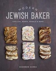 Sarna*Modern Jewish Baker -Challah, Babka, Bagels & M Sarna, Shannon