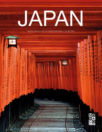 Japan -Highlights of a Fascinating Co untry Books Monaco