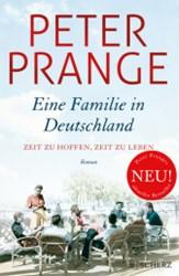 Eine Familie in Deutschland - Zeit zu ho -Band 1 Prange, Peter