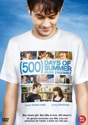 500 Days Of Summer DVD /
