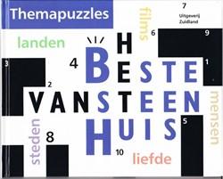 Het beste van Steenhuis -THEMAPUZZLES Steenhuis, Jelmer