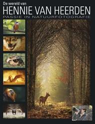 De wereld van Hennie van Heerden -passie in natuurfotografie Heerden, Hennie van