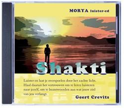 Morya luister-cd: Shakti Crevits, Geert