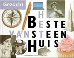 Gezocht het beste van Steenhuis Steenhuis, Jelmer