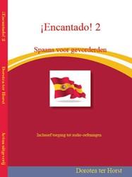 !Encantado! Spaans voor gevorder Horst, D. ter