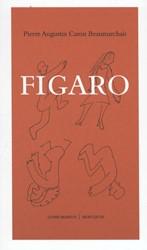 Figaro Beaumarchais, Pierre Augustin Caro
