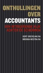 Onthullingen over accountants -een intrigerende kijk achter d e schermen Greveling, G.