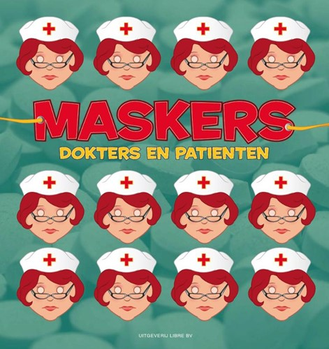 Maskers -DOKTERS EN PATIENTEN