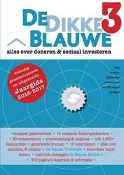 De Dikke Blauwe -alles over doneren & socia nvesteren Venema, Edwin