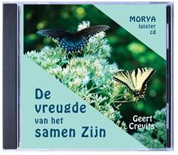 Morya luister-cd: De vreugde van het sam Crevits, Geert