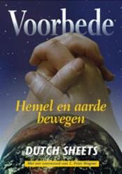 Voorbede -hemel en aarde bewegen Sheets, Dutch