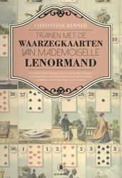 Trainen met de Waarzegkaarten van Mademo Renner, Christiane