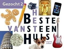 Gezocht 2 Steenhuis, Jelmer