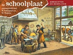 De Schoolplaat DULMEN, F. VAN