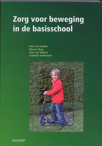 Zorg voor beweging in de basisschool Gelder, Wim van