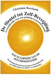 BEERLANDT*SLEUTEL TOT ZELF-BEVRIJDING 16 -psychologische oorsprong van 1 100 ziekten Beerlandt, Christiane