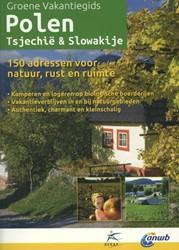 Groene Vakantiegids Polen, Tsjechie en S -Tsjechie en Slowakije