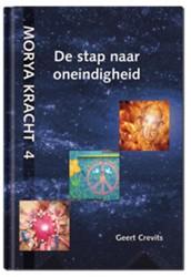 De stap naar oneindigheid Crevits, Geert