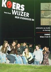 Koerswijzer -orientatie op studie en beroep Kock, H.