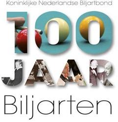 100 jaar biljarten -koninklijke Nederlandse Biljar tbond Coolegem, Hans