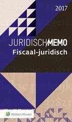 Juridisch Memo 2017 -Fiscaal-juridisch