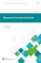 Elementair formeel strafrecht Haar, R. ter