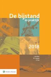 De bijstand in praktijk Boer, J. de