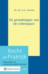 De grondslagen van de cyberspace Awesta, Ambrogino G.