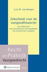 Zekerheid voor de vastgoedfinancier -Een onderzoek naar hypothecair e bevoegdheden bij commercieel