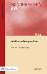 Intellectuele eigendom Grosheide, F.W.