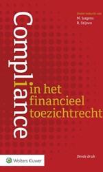 Compliance in het financieel toezichtrec