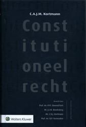 Constitutioneel recht Kortmann, C.A.J.M.