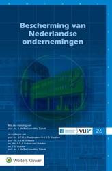 Bescherming van Nederlandse onderneminge