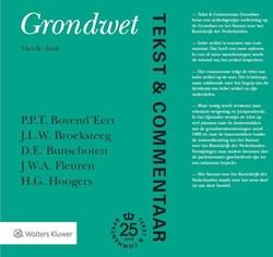 Tekst & Commentaar: Grondwet Bovend'Eert, P.P.T.