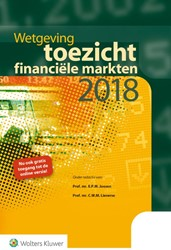 Wetgeving toezicht financiele markten 20